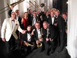 Glen Miller Orchestra opet v Praze