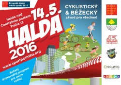 HALDA 2016