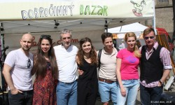 Herečky a herci podporují Letní dům