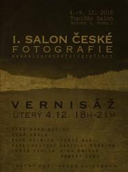 I. Salon české fotografie