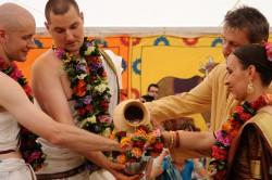 indicka svatba