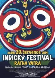 Indický festival v Praze