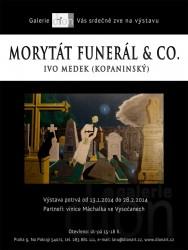 Ivo Medek - MORYTÁT FUNERÁL & CO.