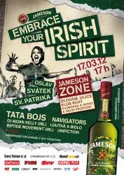 Jameson zone