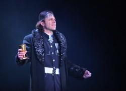 Janek Ledecky, Hamlet