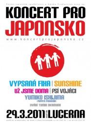japonsko koncert