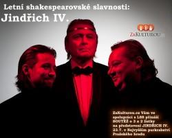 Jindrich IV LSS