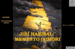 Jiří Hanibal - Memento Amori
