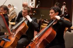 Komorni filharmonie Pardubice
