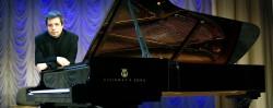 koncert Alexeje Botvinova v Rudolfinu