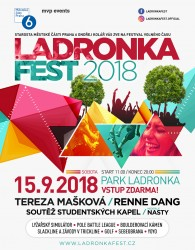 Ladronkafest 2018