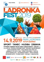 Ladronkafest 2019