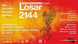 Losar - Tibetský Nový rok