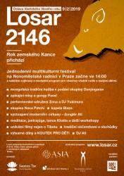 Losar 2146