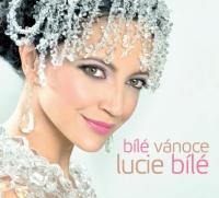 Lucie Bila Bile Vanoce