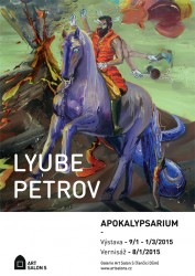 Lyube Petrov –  Apokalypsárium