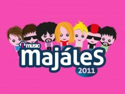 Majales 2011 logo