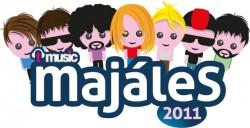 majales logo 2011