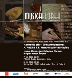 Musica Florea – Harmonie sfér