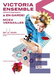 Múza Versailles