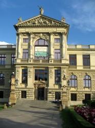 muzeum hl. mesta prahy