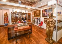 Na veletrh starožitností Antique míří odborníci i laici.