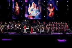 Nejslavnější české muzikály – 20 let Divadla Broadway