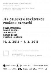 Nová galerie - Pohádka