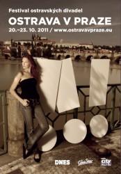 Ostrava v Praze
