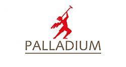 Palladium v barvách pozdimu