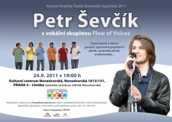 petr sevcik a flow voices