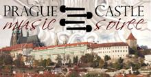 Prague Castle Music Soiree