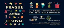 Prague Coffee Festival 2015