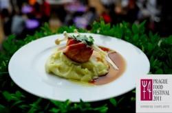 prague food festival 2011