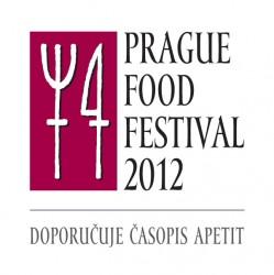 Prague Food Festival 2012