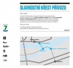 Praha 7 - Říční přívoz