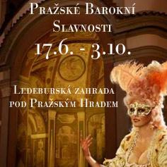Pražské barokní slavnosti