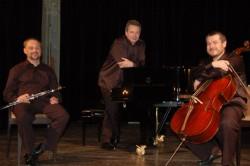 Prazske komorni trio