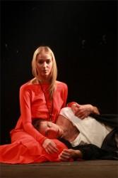 Představení Já, Francois Villon v Divadle Na Jezerce