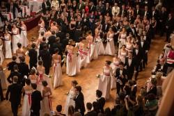 Rakouský ples 2018