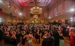 Rakouský ples 2020