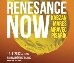 renesance now