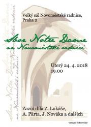 Sbor Notre Dame