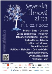 Severská filmová zima 2020