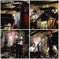 Shores of others