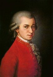 Slavná díla W. A. Mozarta v kostele u Karlova mostu