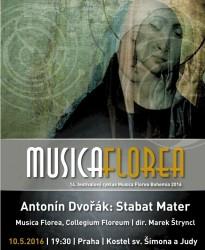 Stabat Mater: Musica Florea