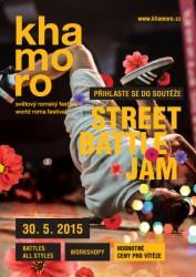 Street Battle Jam