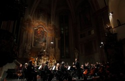 Svatky hudby v Praze 2012