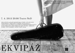 Teatro NoD: Ekvipáž